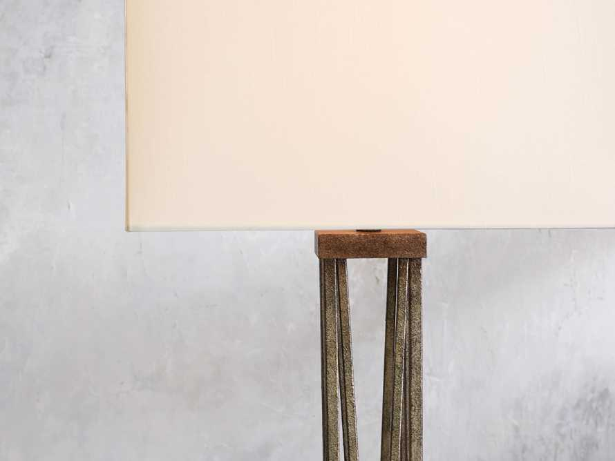 Pierce floor Lamp, slide 3 of 8