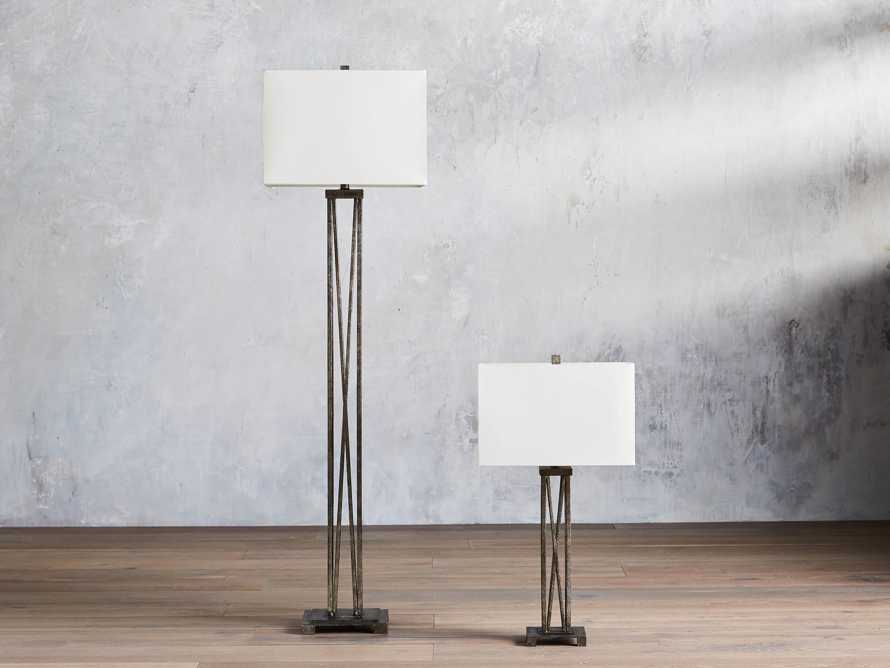 Pierce floor Lamp