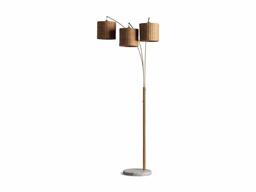Paloma 3-Arm Floor Lamp, slide 5 of 5