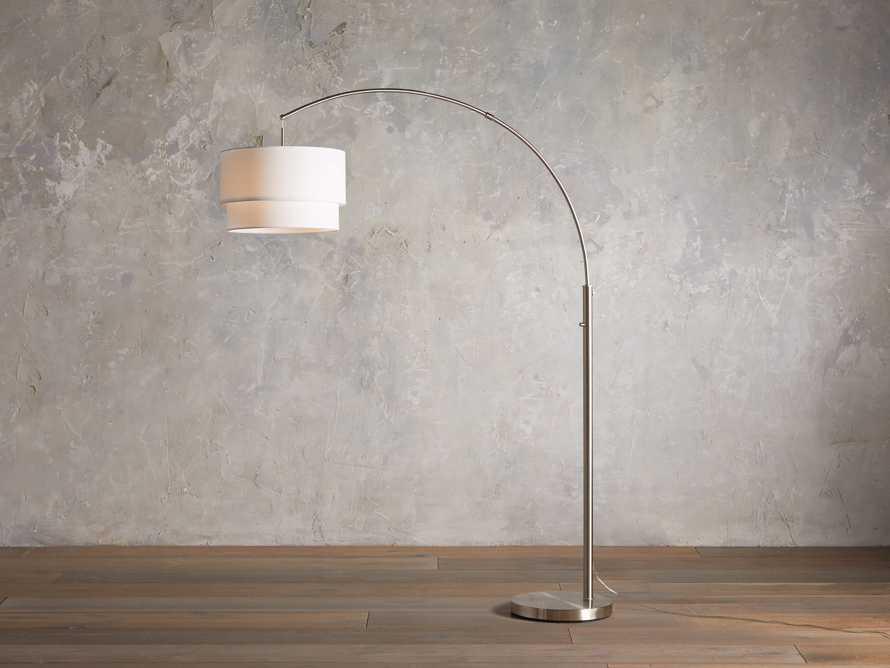Erikson Arc Lamp, slide 1 of 4
