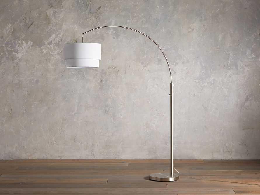 Erikson Arc Lamp, slide 2 of 4