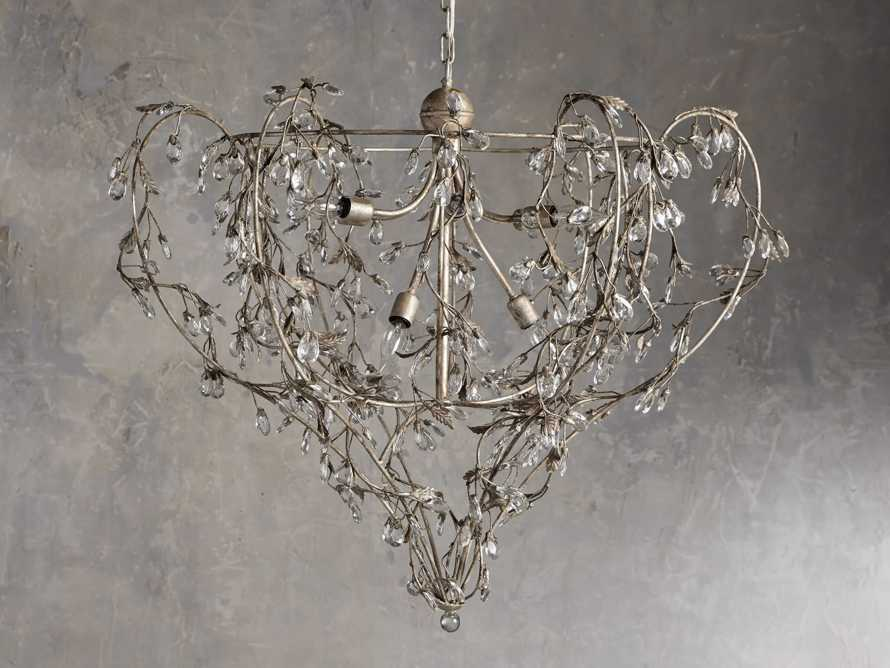 Luisa Chandelier, slide 2 of 8
