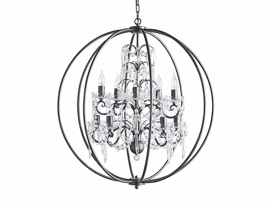 Cancello Chandelier, slide 6 of 6