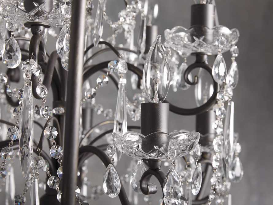 Cancello Chandelier, slide 3 of 6