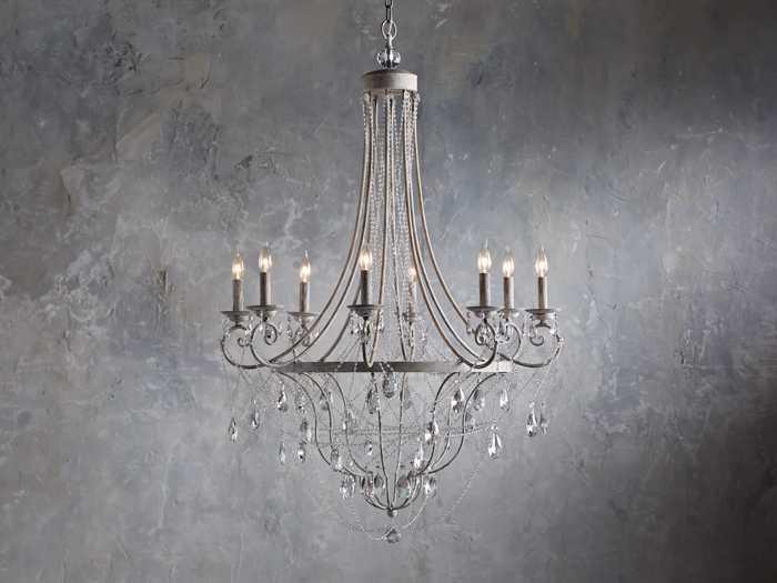 Chandeliers Chandelier Lighting Arhaus Furniture