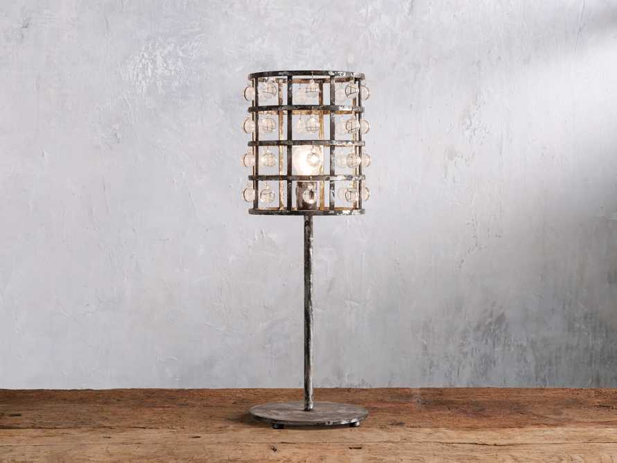 La Cage Table Lamp, slide 1 of 5