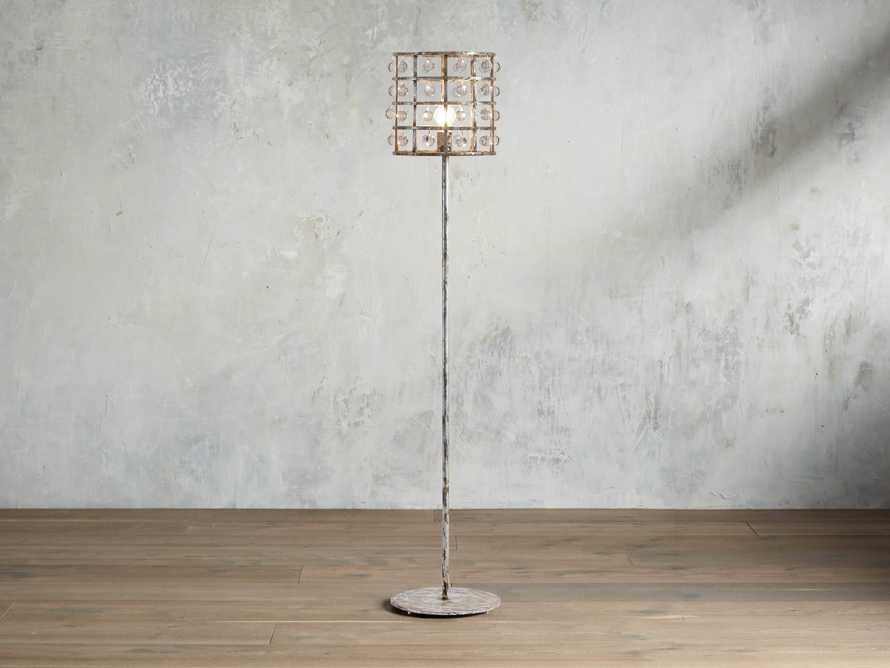 La Cage Floor Lamp, slide 1 of 3