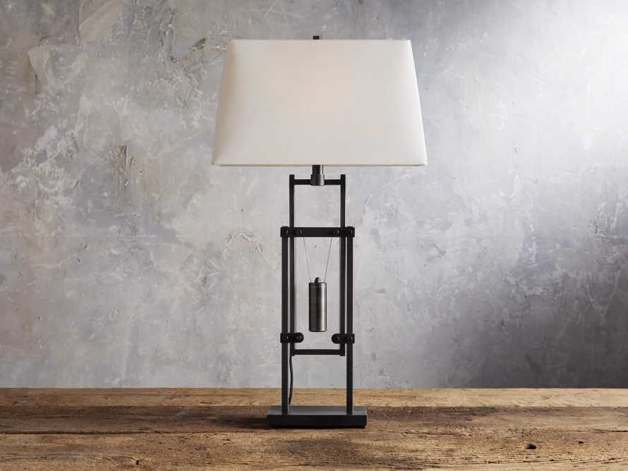 Abbott Table Lamp, slide 2 of 5