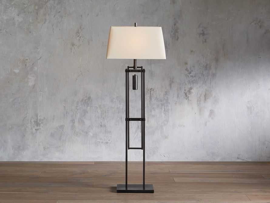 Abbott Floor Lamp, slide 1 of 6