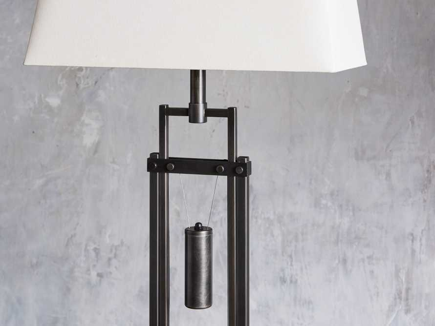 Abbott Floor Lamp, slide 3 of 6