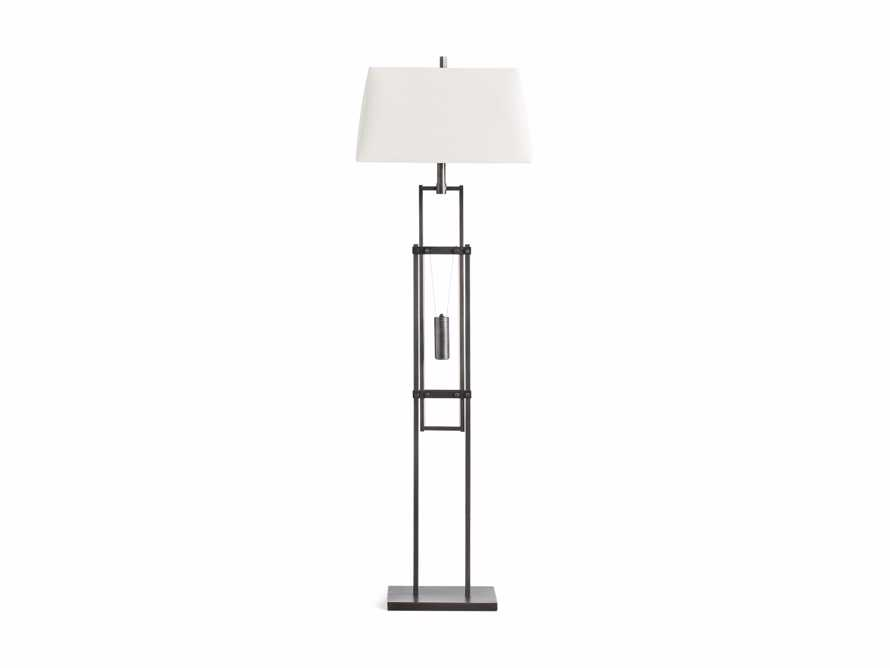 Abbott Floor Lamp, slide 6 of 6