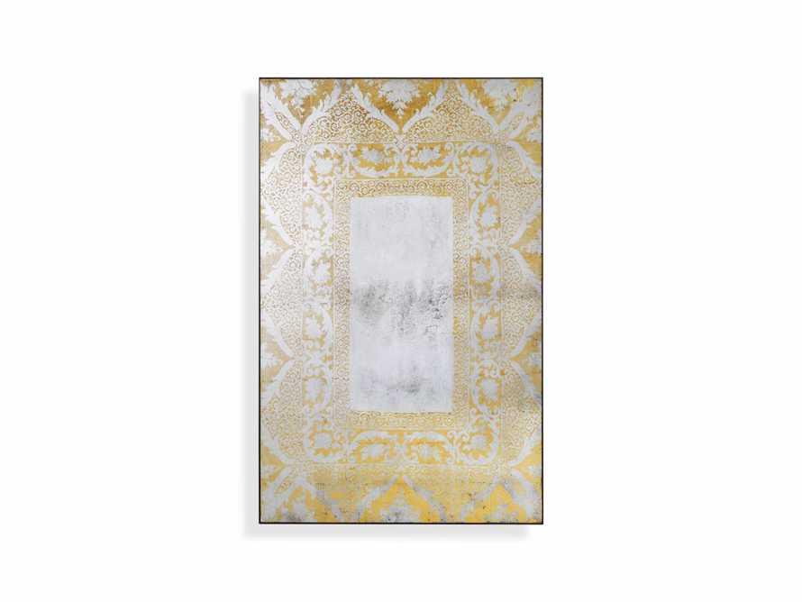 "Solange 42"" x 66"" Mirror in Cream"