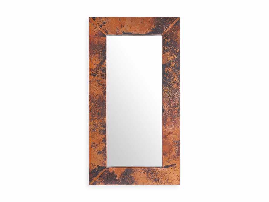 """FLORES 48"""" WALL MIRROR, slide 4 of 4"""