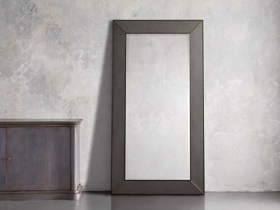 Malone Sparrow Floor Mirror, slide 1 of 3