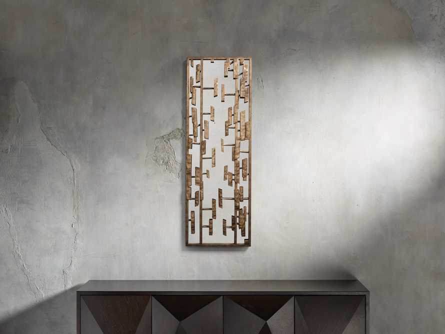 Althea Panel Wall Mirror, slide 2 of 4