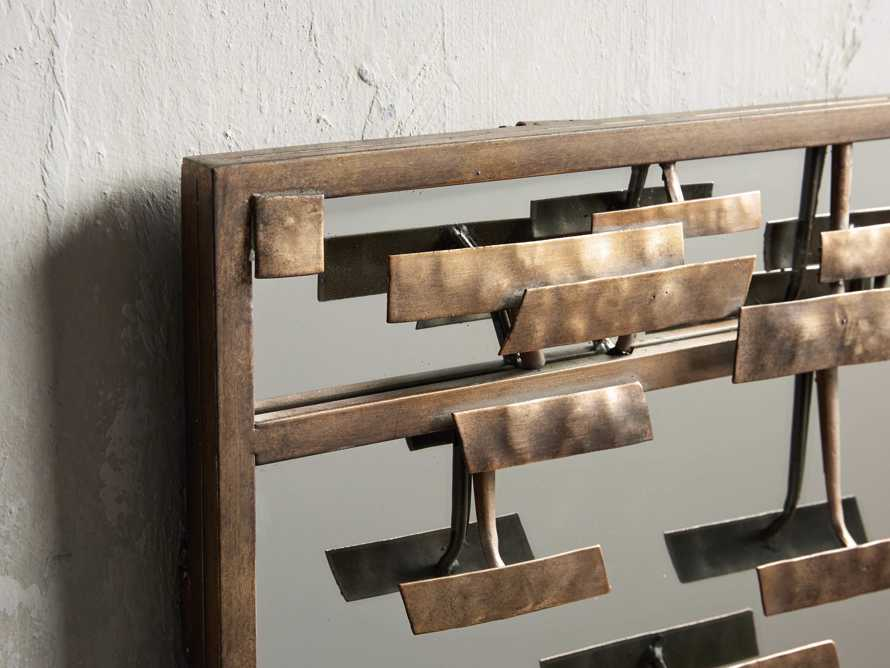 Althea Panel Wall Mirror, slide 3 of 4