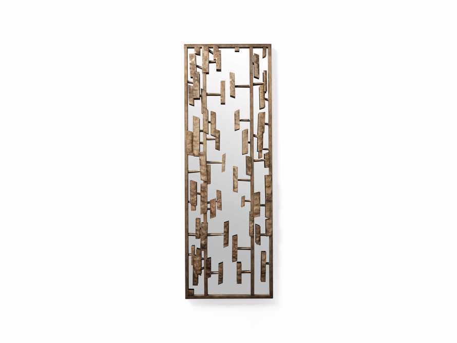Althea Panel Wall Mirror, slide 4 of 4