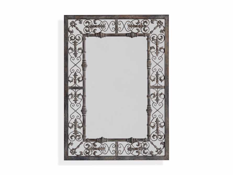 Westbury Rectangle Mirror, slide 3 of 3