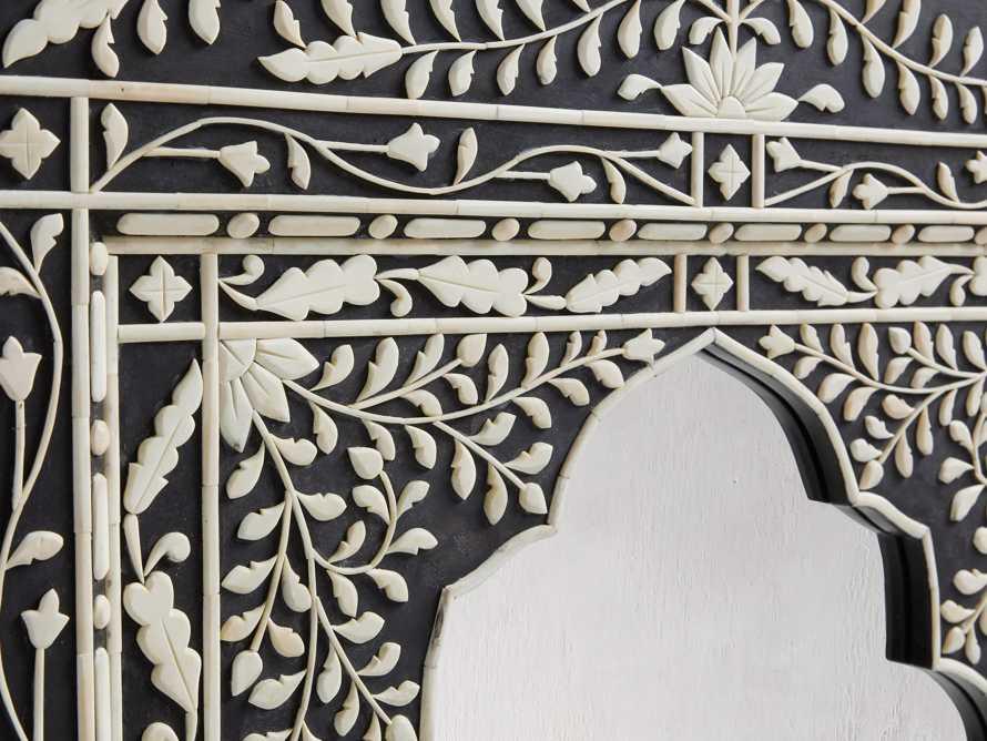 Pallavi Wall Mirror, slide 2 of 4