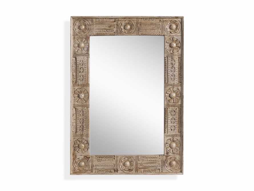 "Medallion 23"" Wall Mirror, slide 3 of 3"