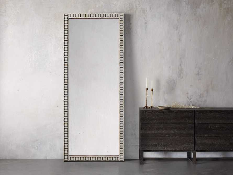 Jantar Floor Mirror, slide 1 of 3