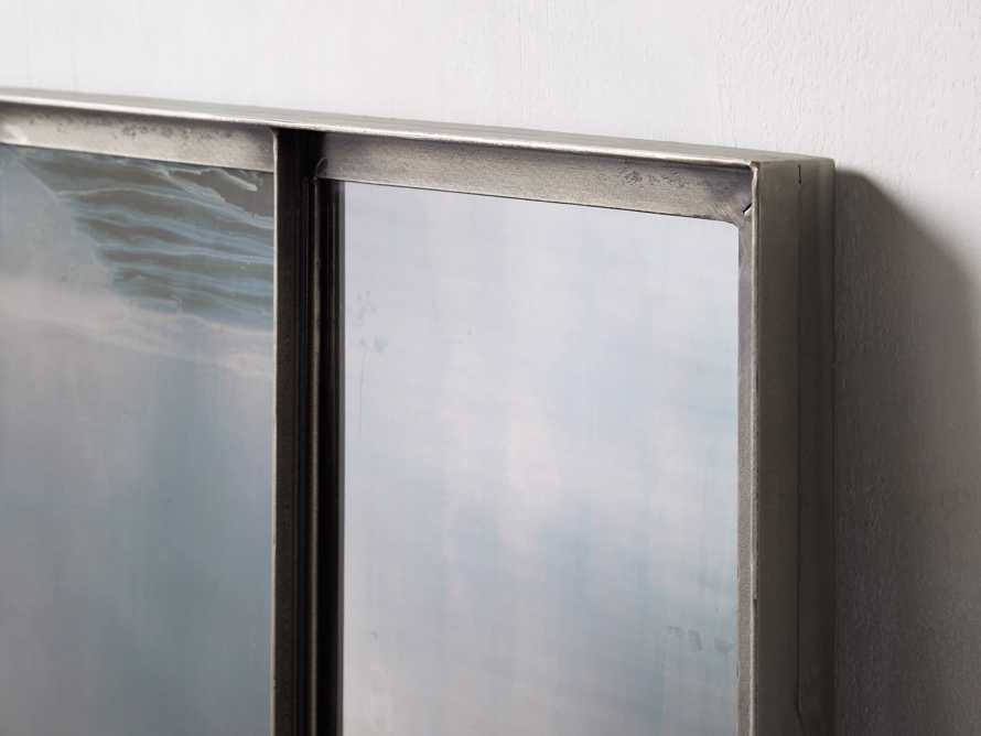 Ardell Windowpane Mirror, slide 2 of 7