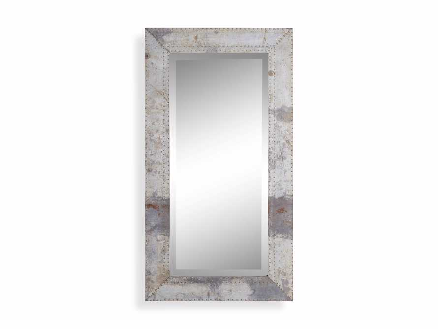 "CASPIAN 48"" PORTRAIT MIRROR, slide 6 of 6"