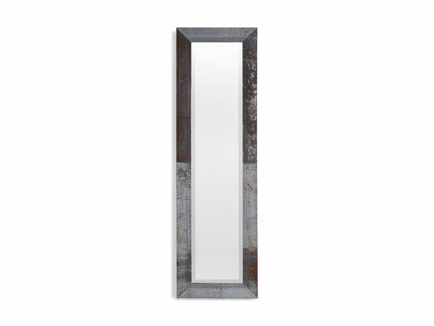 """Caspian 24"""" X 80"""" Floor Mirror"""