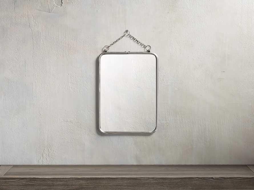 "Gallery 8"" x 11"" Mirror"