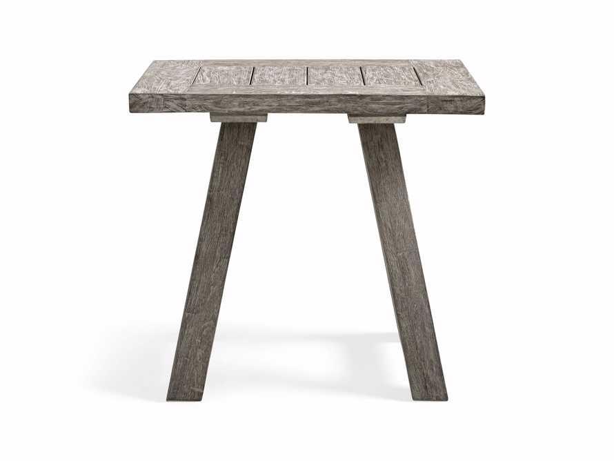 Adones Outdoor End Table