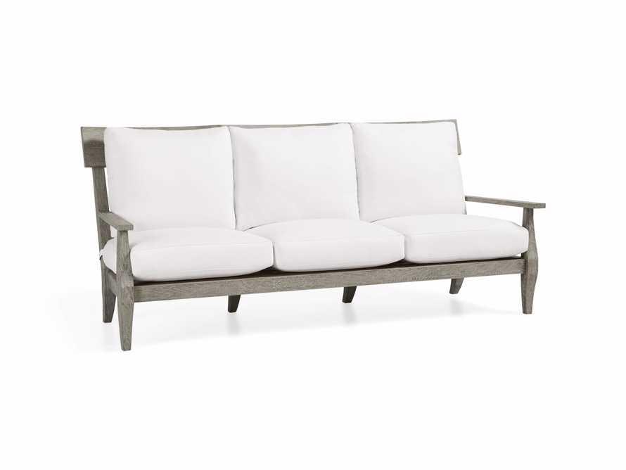 "Adones Outdoor 85"" Sofa"