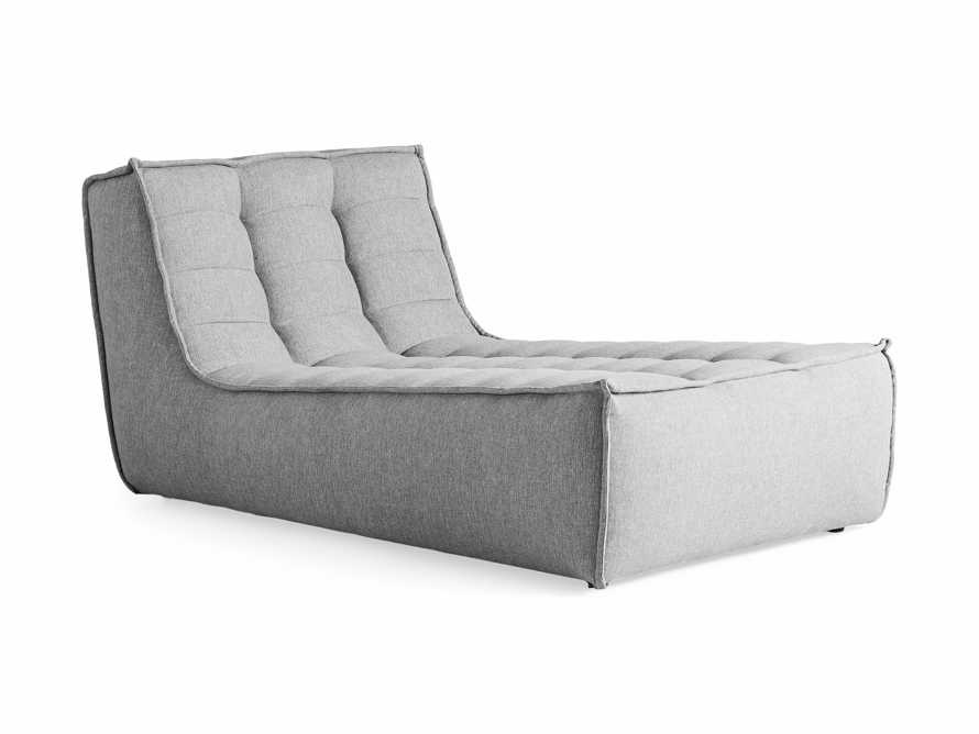 "Algarve Outdoor 36"" Chaise"