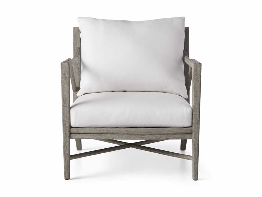 """Alta Outdoor 30"""" Lounge Chair, slide 6 of 10"""