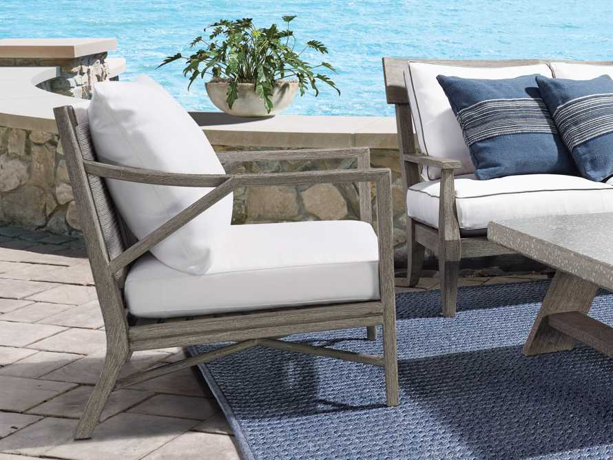 """Alta Outdoor 30"""" Lounge Chair, slide 4 of 10"""