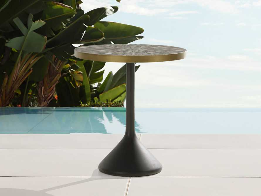 "Sorrento 20"" End Table, slide 1 of 7"