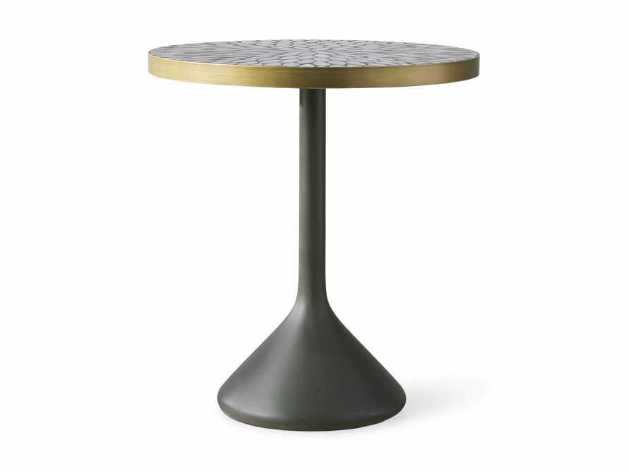"Sorrento 20"" End Table, slide 5 of 7"