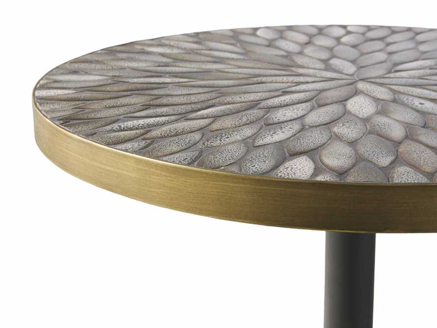 "Sorrento 20"" End Table, slide 6 of 7"