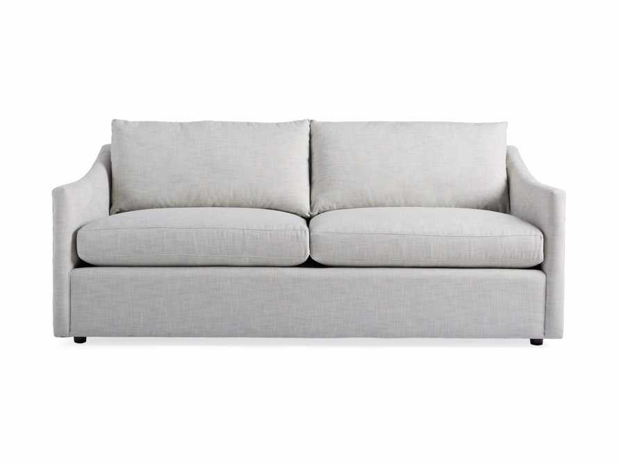 "Branson Outdoor 74"" Sofa, slide 3 of 5"