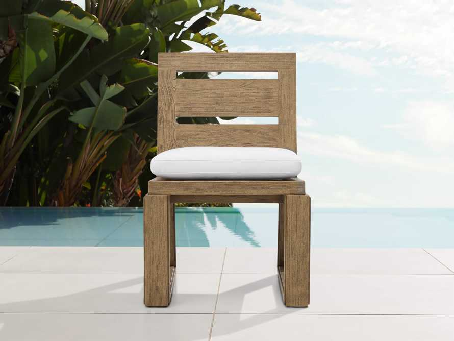"""Canyon Outdoor 19.75"""" Dining Side Chair, slide 1 of 7"""