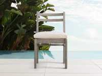 "Costa Outdoor 21"" Dining Side Chair"