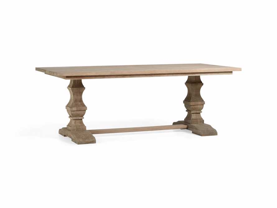 "Hamptons Outdoor 84"" Dining Table, slide 4 of 8"