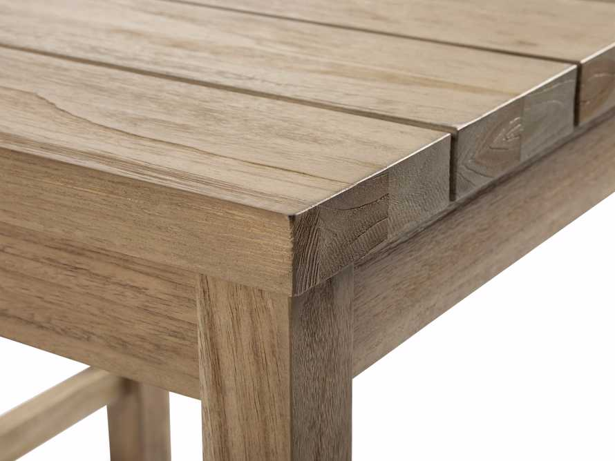 Hamptons Outdoor End Table, slide 4 of 4