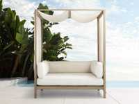 """Hamptons Outdoor 72"""" Daybed"""