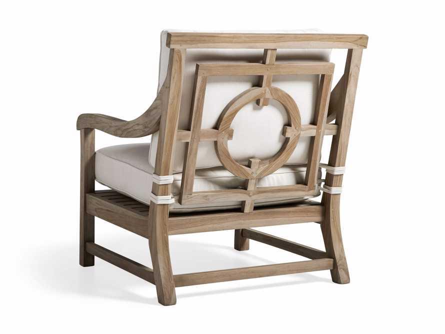 "Hamptons Outdoor 32"" Lounge Chair"