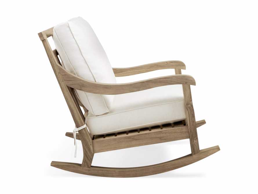 "Hamptons Outdoor 30"" Rocking Chair, slide 5 of 8"