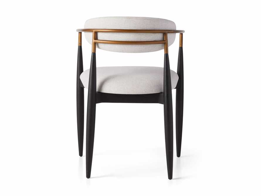 """Jagger Outdoor 22"""" Dining Arm Chair, slide 6 of 8"""