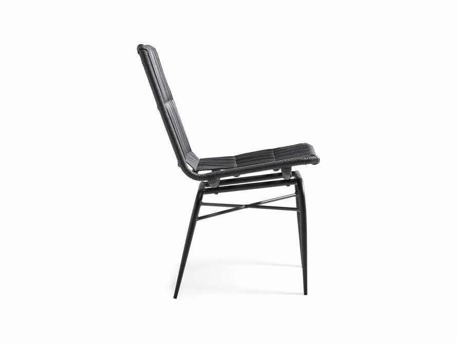"""Malawi Outdoor 18"""" Dining Side Chair"""