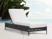 """Malawi Outdoor 32"""" Chaise"""