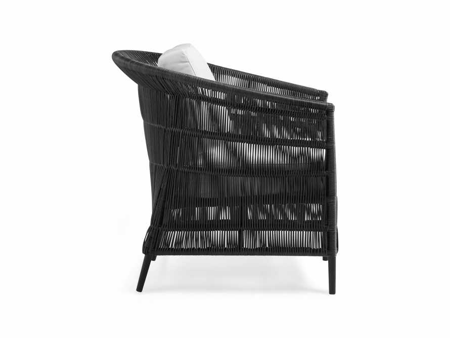 "Malawi Outdoor 33"" Lounge Chair"