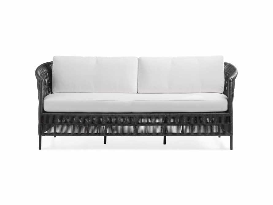 "Malawi Outdoor 81"" Sofa"